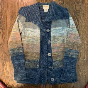 Vintage 70's sweater.